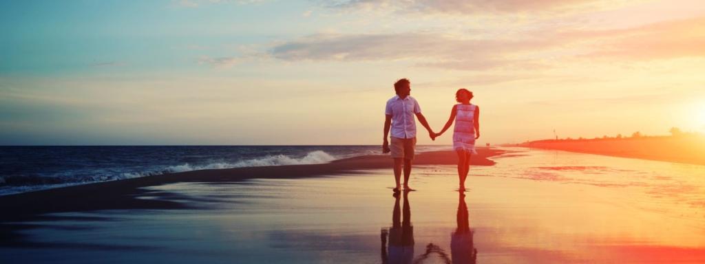 Zwischen Beziehung und One-Night-Stand
