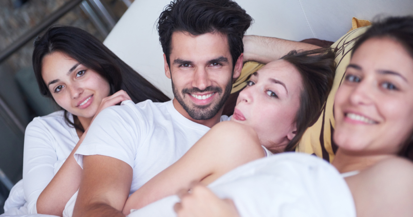 Moderne Liebe: Polyamorie & Co. - Wenn die Liebe mit alten Traditionen bricht