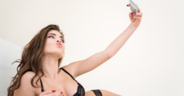 Sexting - heißes Vorspiel per Kurznachricht